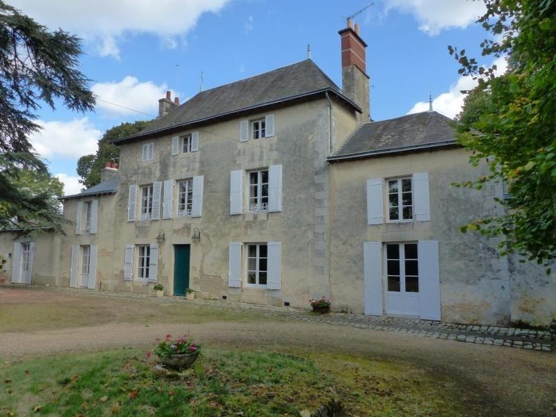 Deluxe sale house / villa Poitiers 580000€ - Picture 2