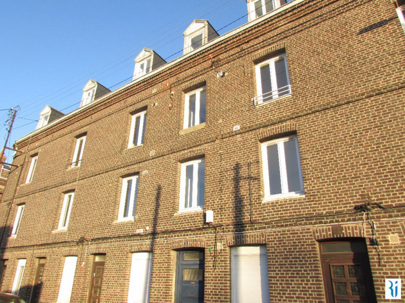 Vente appartement Rouen 79 500€ - Photo 1