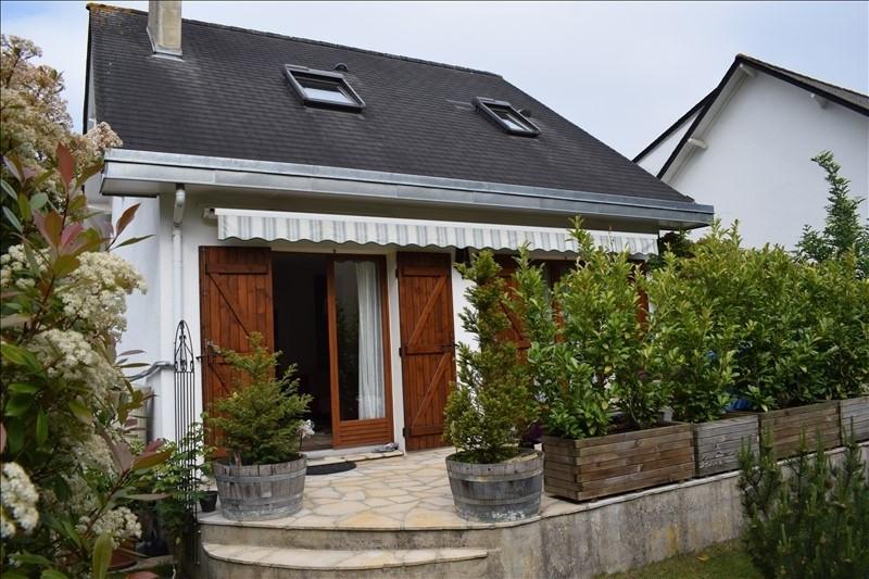 Revenda casa Rosny sur seine 219000€ - Fotografia 4