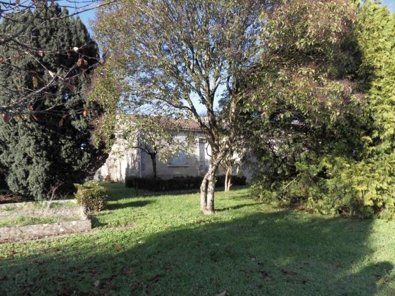 Vente maison / villa Cognac 68355€ - Photo 2