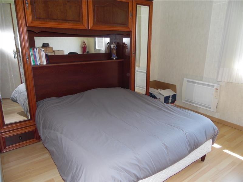 Vente maison / villa Baguer-morvan 283550€ - Photo 7