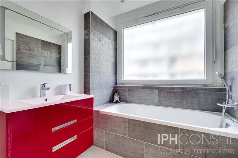 Vente de prestige appartement Neuilly sur seine 1 390 000€ - Photo 10