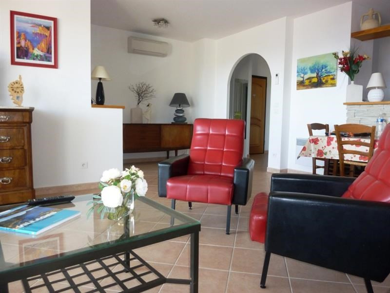 Sale apartment L'île-rousse 346000€ - Picture 8