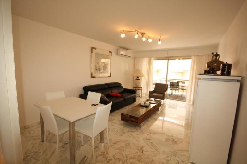 Location vacances appartement Juan-les-pins  - Photo 5