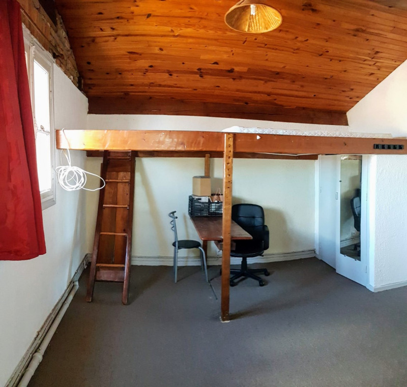Sale apartment Toulouse 122 500€ - Picture 3