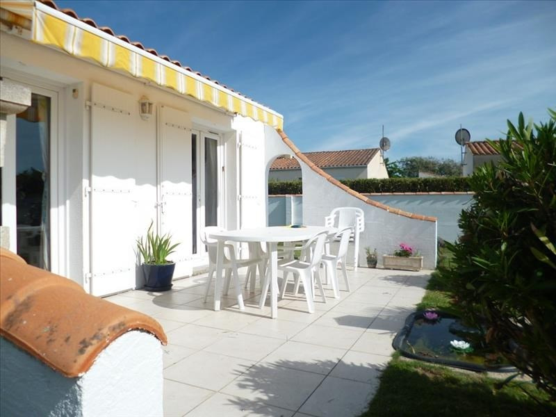 Vente maison / villa St denis d'oleron 274 500€ - Photo 12