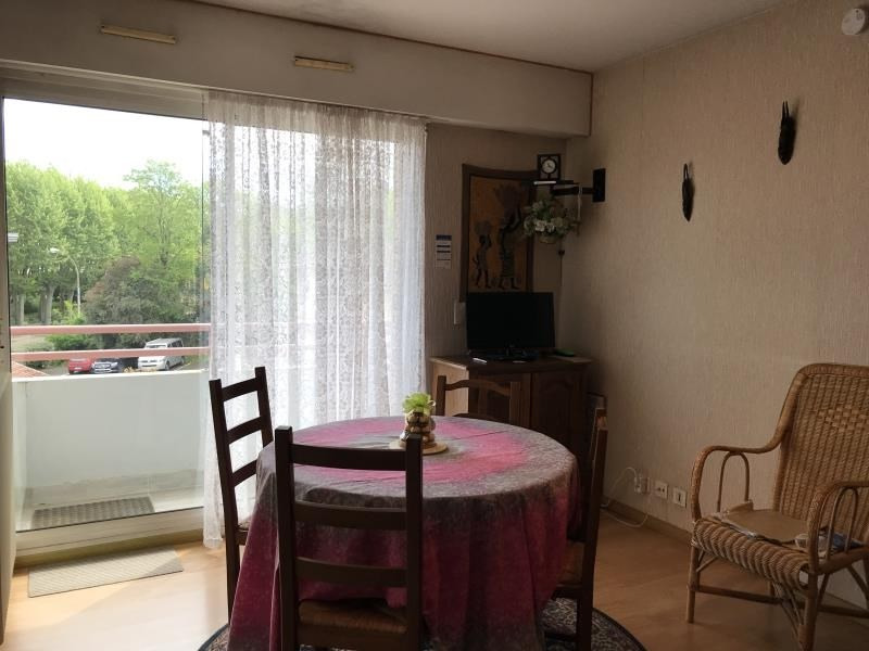 Sale apartment Dax 86 400€ - Picture 4