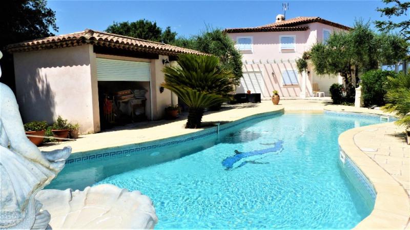 Vente de prestige maison / villa La gaude 1100000€ - Photo 1