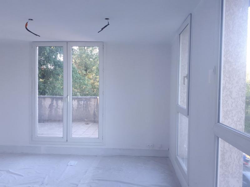 Revenda apartamento Francheville 118000€ - Fotografia 2