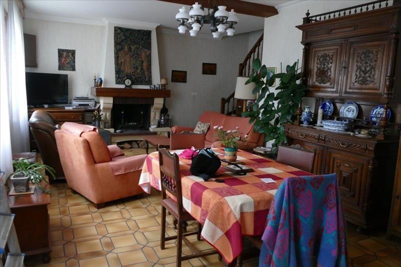 Vente maison / villa Houilles 510000€ - Photo 2