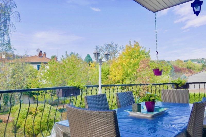 Sale house / villa Oullins 780000€ - Picture 1