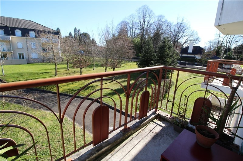 Sale apartment Pau 106 000€ - Picture 1