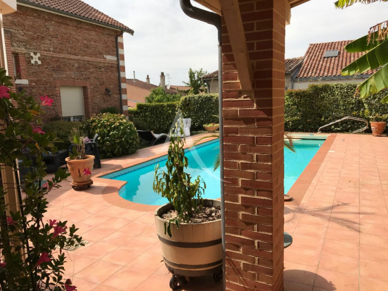 Vente de prestige maison / villa L isle jourdain 584 000€ - Photo 3