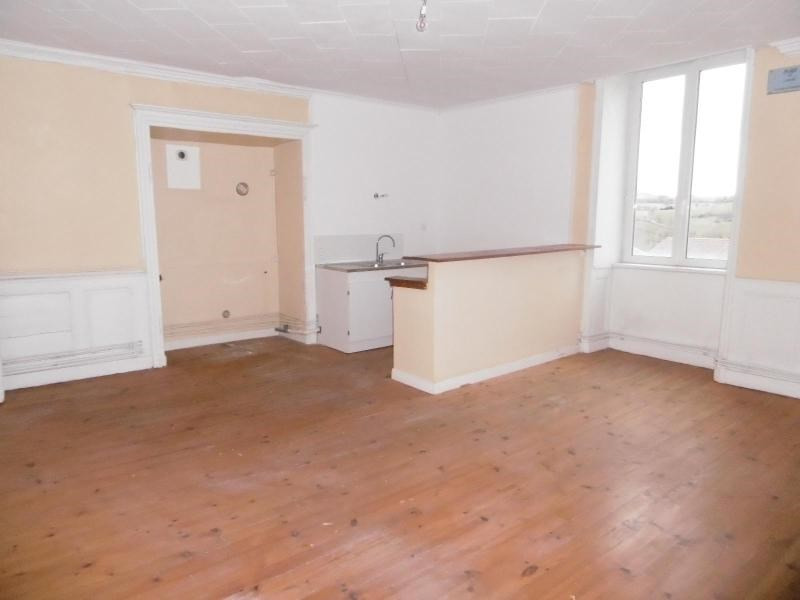 Location appartement St laurent de chamousset 490€ CC - Photo 2