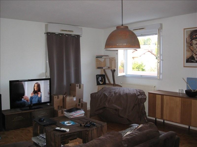 Location appartement Meximieux 715€ CC - Photo 1