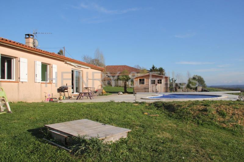 Sale house / villa Samatan 10 min 199000€ - Picture 16