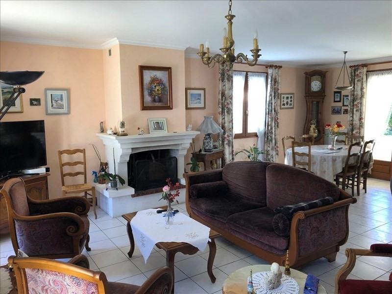 Vente maison / villa Buxerolles 249800€ - Photo 3