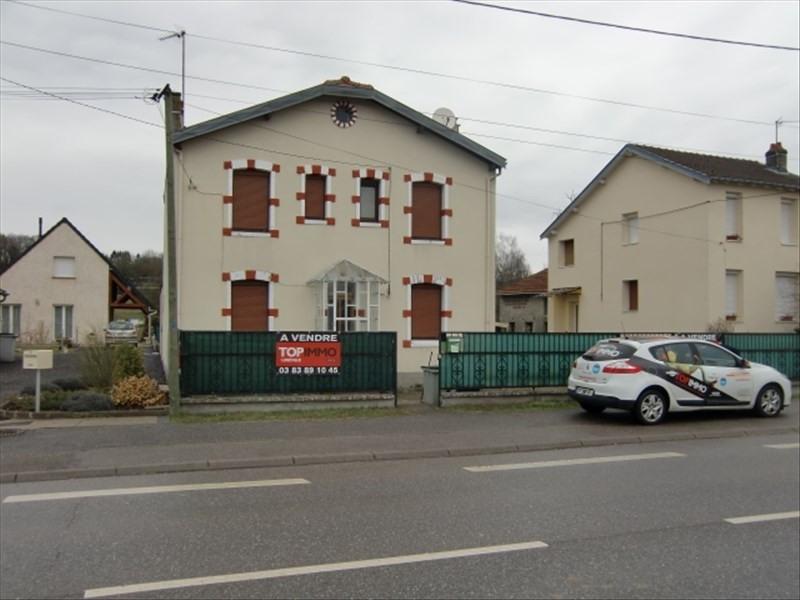 Sale house / villa Jolivet 169000€ - Picture 2