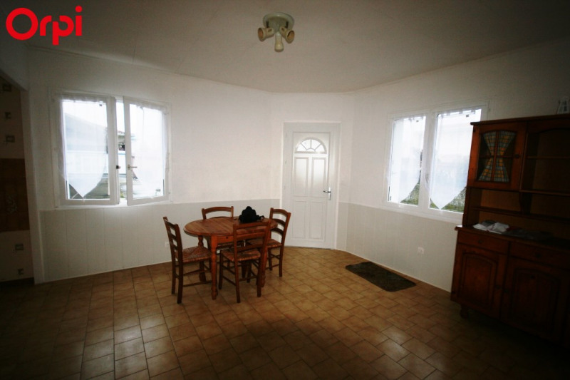 Vente maison / villa Saint georges de didonne 106 700€ - Photo 1