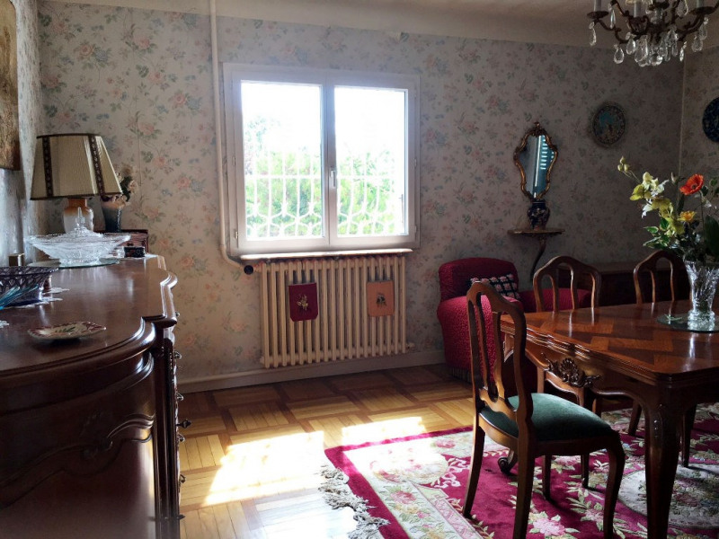 Sale house / villa Toulouse 209615€ - Picture 2