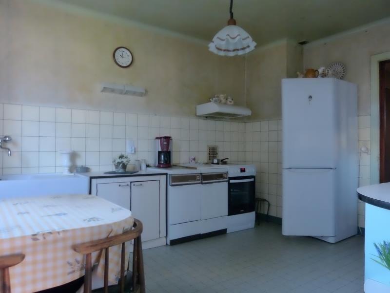 Sale house / villa Scionzier 250000€ - Picture 5