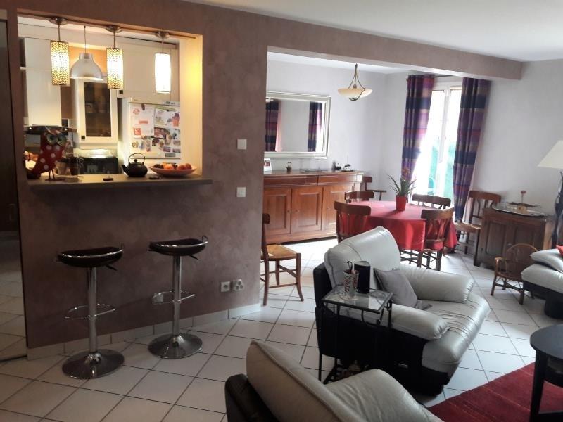 Vente maison / villa Taverny 329000€ - Photo 4