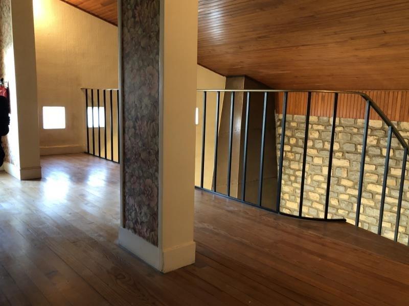 Vente maison / villa St cyr en arthies 364000€ - Photo 7