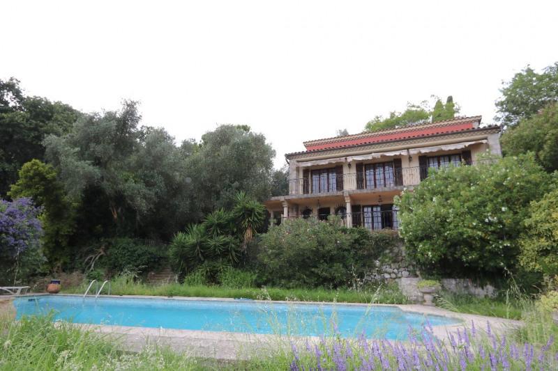 Venta de prestigio  casa Villefranche sur mer 1290000€ - Fotografía 5