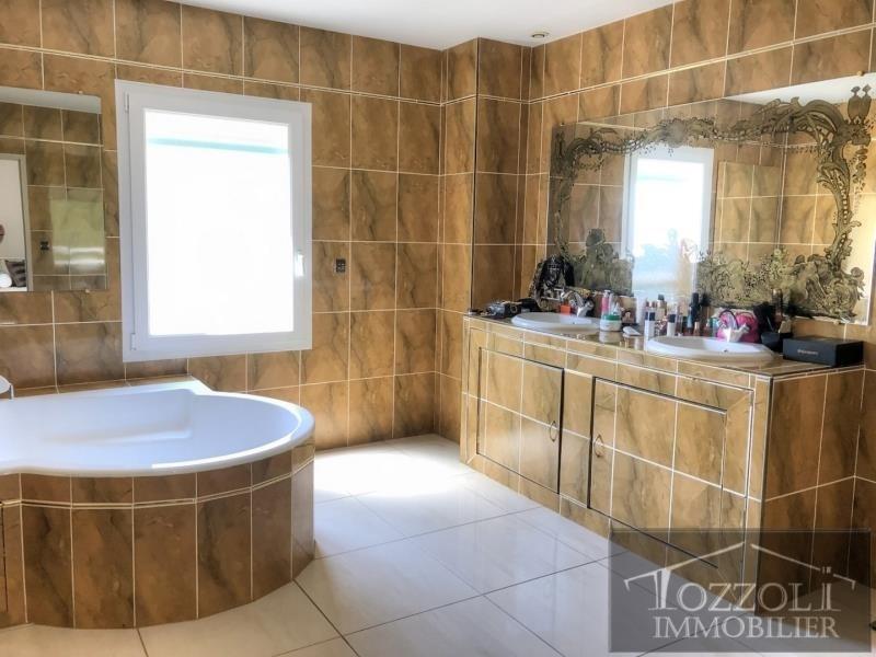 Vente de prestige maison / villa Chonas l amballan 580000€ - Photo 7