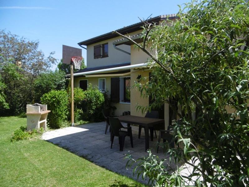 Vente maison / villa Saint-marcel 365000€ - Photo 6