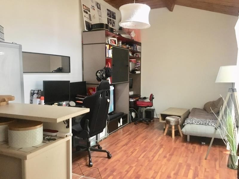 Vente appartement Gentilly 198000€ - Photo 1