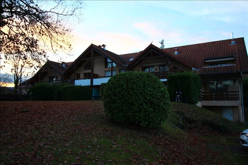 Sale apartment Reignier-esery 275000€ - Picture 2