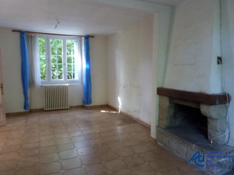 Sale house / villa Bieuzy les eaux 78000€ - Picture 3