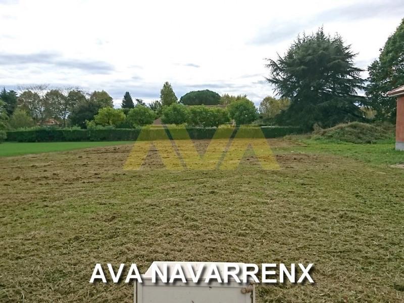 Sale site Navarrenx 37500€ - Picture 1