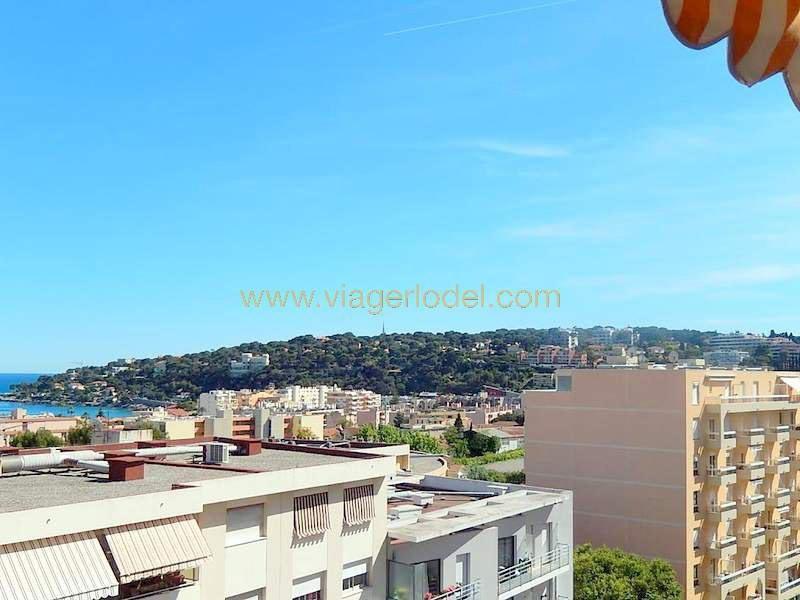 Lijfrente  appartement Roquebrune-cap-martin 130000€ - Foto 12