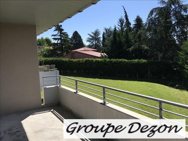 Location appartement Castelnau d'estretefonds 550€ CC - Photo 3