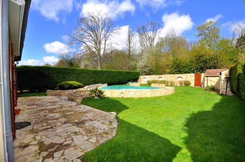 Sale house / villa Courson monteloup 369000€ - Picture 18