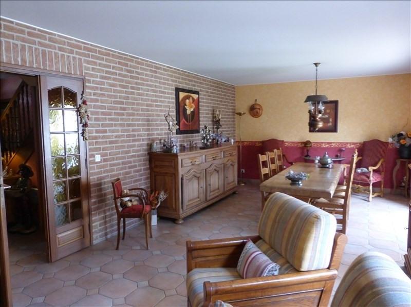 Vente maison / villa Bethune 299000€ - Photo 2