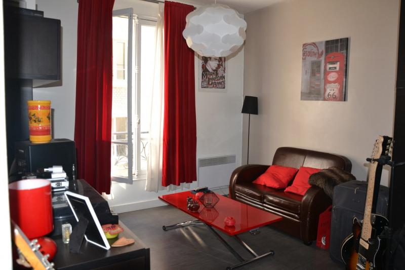 Location appartement Bois-colombes 820€ CC - Photo 1