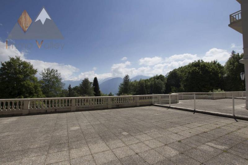 Vente de prestige appartement Combloux 580000€ - Photo 13