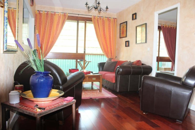 Sale apartment La celle st cloud 265 000€ - Picture 1