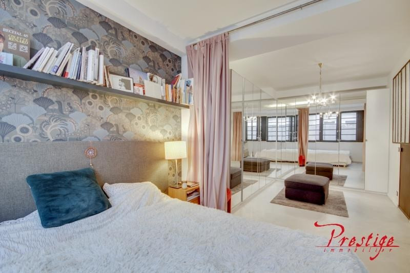 Vente de prestige maison / villa Paris 18ème 2 080 000€ - Photo 4