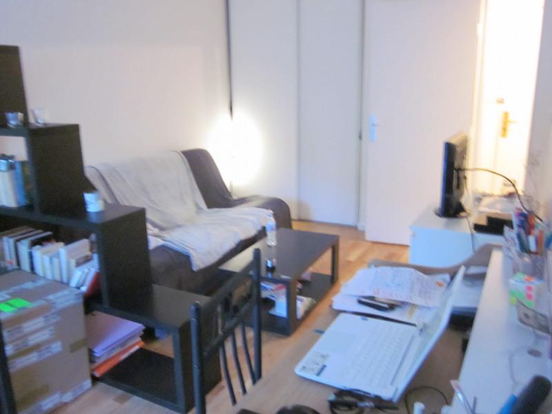 Rental apartment Plessis robinson 795€ CC - Picture 4