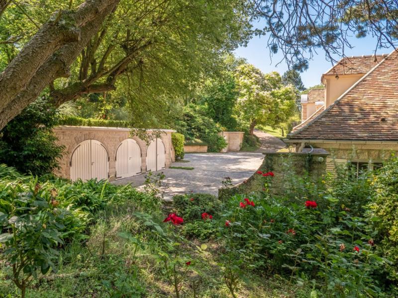 Vente de prestige maison / villa St nom la breteche 4200000€ - Photo 25
