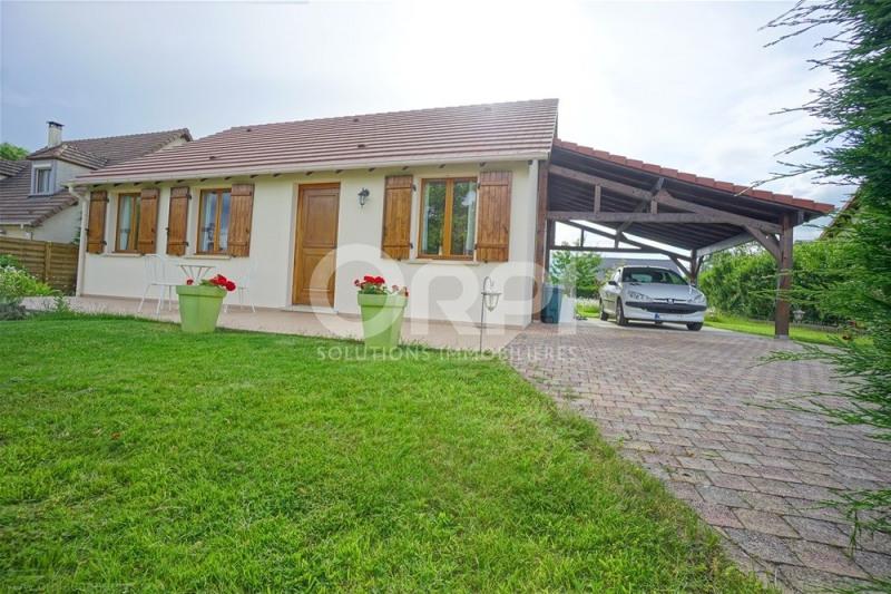 Sale house / villa Les andelys 175000€ - Picture 11