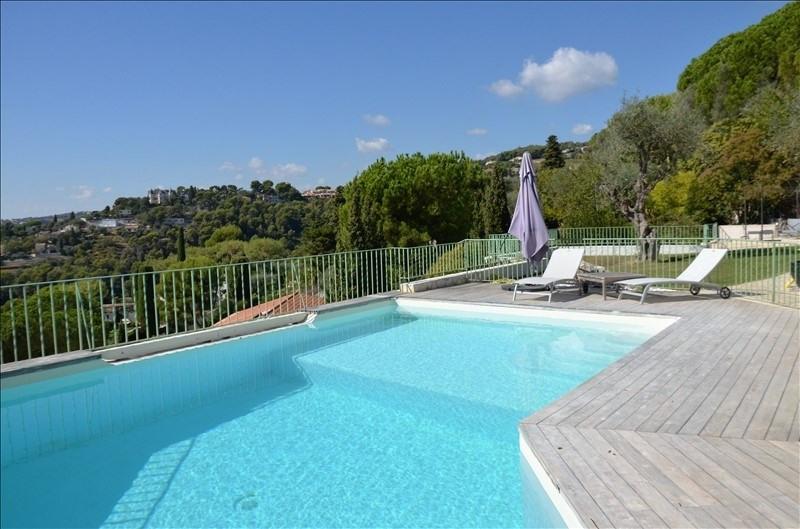 Vente de prestige maison / villa Nice 1490000€ - Photo 12