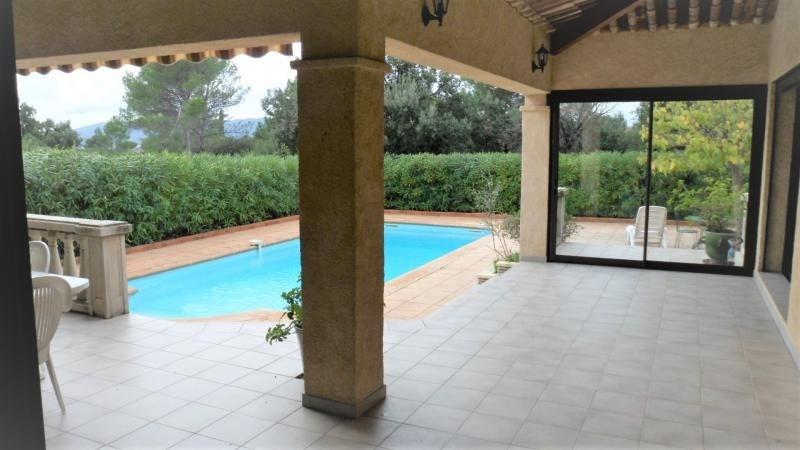 Vente maison / villa Roquebrune sur argens 549000€ - Photo 2