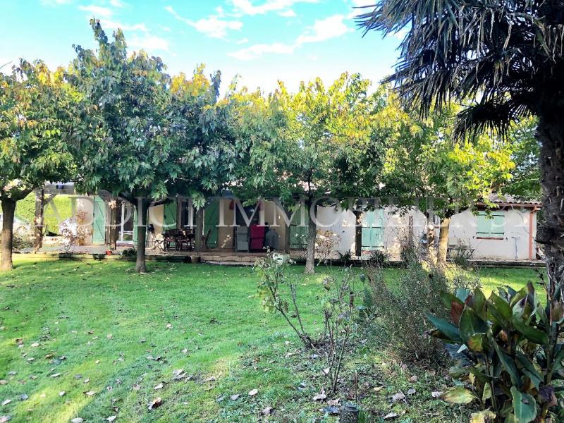Vente maison / villa Secteur montastruc-la-conseillere 330000€ - Photo 2