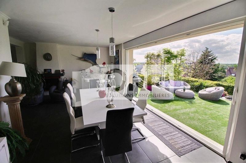 Sale house / villa Mareuil les meaux 430000€ - Picture 3