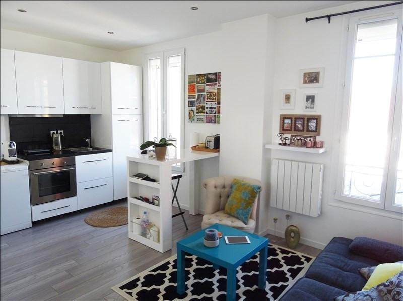 Sale apartment Châtillon 205000€ - Picture 1